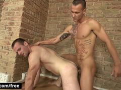 Bromo - Max with Mike at Shut Up And Fuck Me Scene 1 - Trailer preview