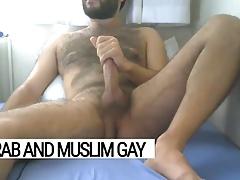 Arab gay Palestinian activist of sex