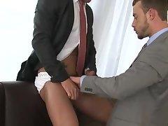 Tailor Adam And Jessie
