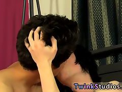 Tyler Bolt and Jason Sucking Each Other