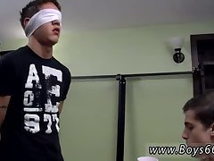 Blindfolded-Made To Piss & Fuck!