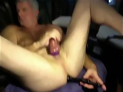 Hot dad montage