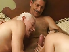 two bsx mature one girl