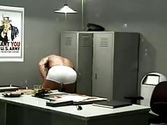 Pornstar Solo: Cole Tucker
