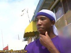 Do rag thug gets fucked