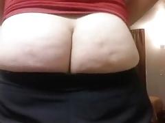 Big Booty Tease