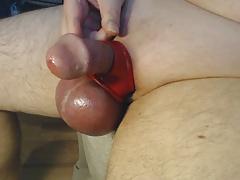 Sounding my penis