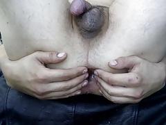 Anal insertion I 1
