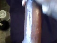 Yummy long dick masterbating