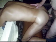 older hung married man fucks younger