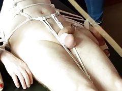 Caning Bondage