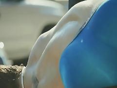 Freshman Car Wash