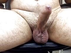 Handsfree- from soft to cum