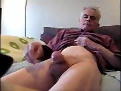 daddies Cumshots Compilation