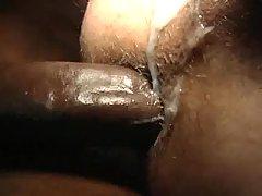 Giant shlong drilling & lavish jizz