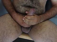 Bear Cum