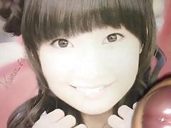 Ayaka Ohashi Cum Tribute