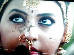 anjali spit and cum tribute 1