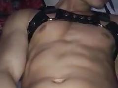 Spurt on dick, hot