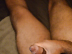 Jerking 9 inches of BBC