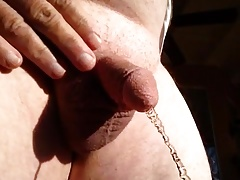 Piss on me