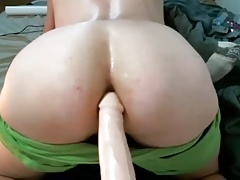 Another Bubble Ass Video