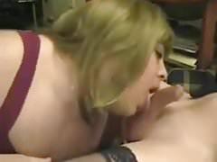 Amy Smoke and Blow