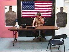 Military Ass Banging
