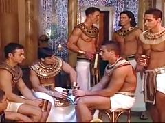Pharaoh's Bathhouse Fantasies