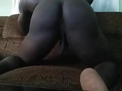 All Dat Ass