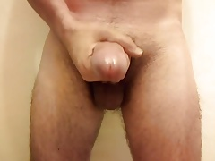My Dick Milking