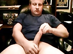 Hot long dicked daddy