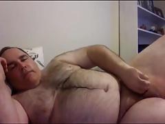 Just a cute Bear playing (no cum)