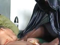 African Vamp