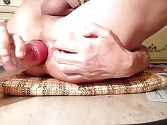 session of anal pump 16 02 12