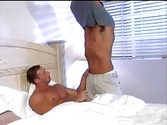 178 - Sex - 2 Muscles fuck