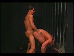 Gays sex in prison