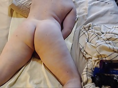 Boy Humping Bed before Toys