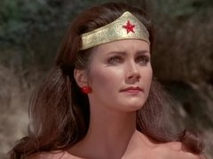 Wonder Woman: Ready for Programming - lynda carter