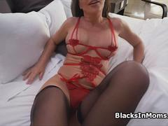 Cuckold BBC MMF threesome
