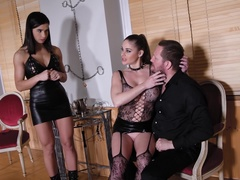 Kinkster's Double Humiliation