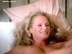 Ursula Andress naked vignettes from L'infermiera