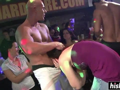 naked guys fuck drunk girls