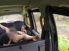 Fake Taxi (FakeHub): Ava in hot fuck to get her job back