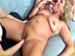 mommy knuckle pulverized by stepson and stepdaughter