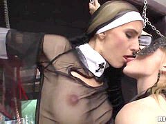 rectal slaves Rossella Visconti, Jenny wise at Rocco's mansion