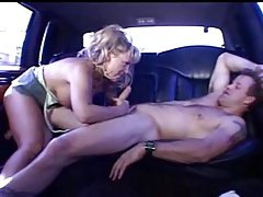 Anal for blonde mature milf (MC)