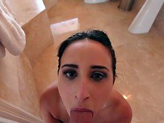 model gf dominated and fucked by her man