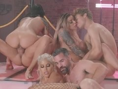 thank for the milf kay bbc gangbang for the help