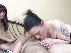 Mature Ugly BBW German Couple at Porno Casting and Mature watch